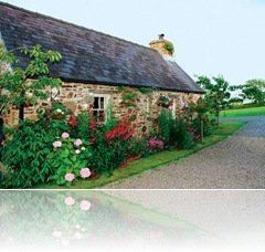 Romantic Cottage Breaks
