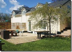 Self Catering Cottages Devon