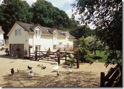 Choice of Cottages in North and South Devon
