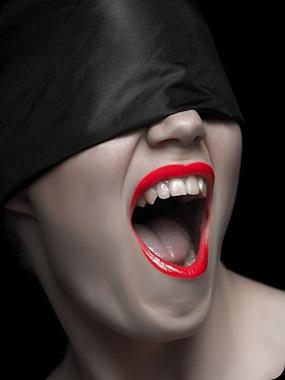 blind_scream_by_FrankDoorhof