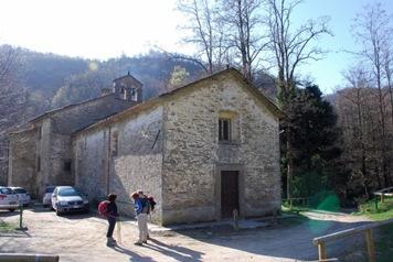 Chiesa di Piedimonte