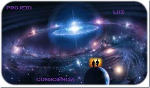 Luz Consciência