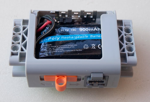 PF Battery Box