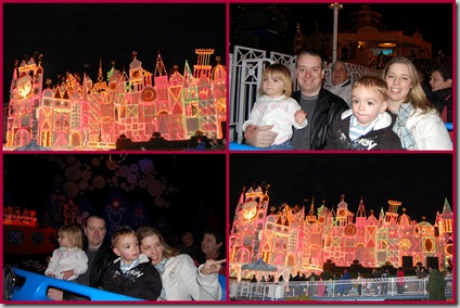 Disneyland with Chrissy Dec