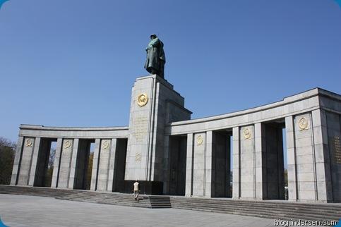 The Russian Memorial