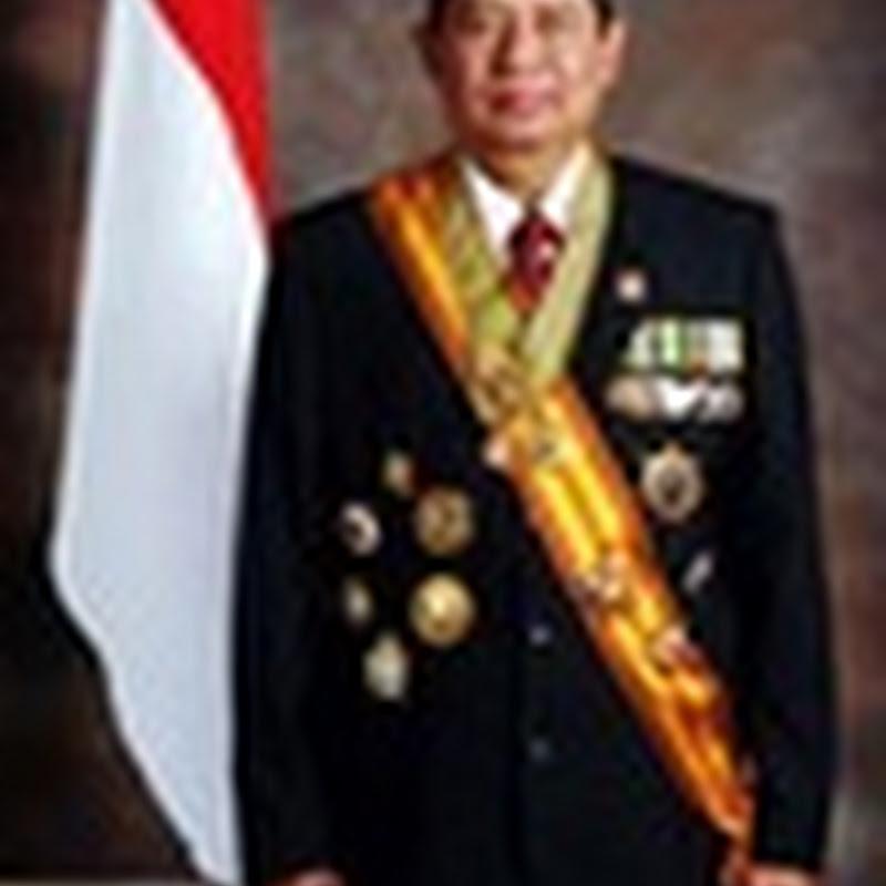 Mengenal Para Calon RI-1 : SBY
