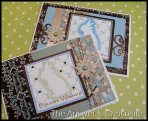 Easter Cards (3)