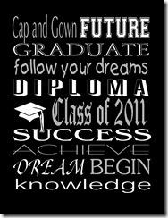 Graduation Subway
