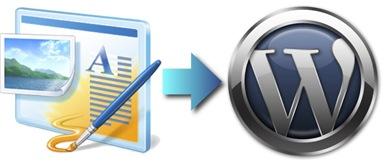 Spaces-WordPress