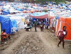 haiti-campamentos
