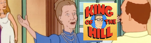 King of the Hill (1999)