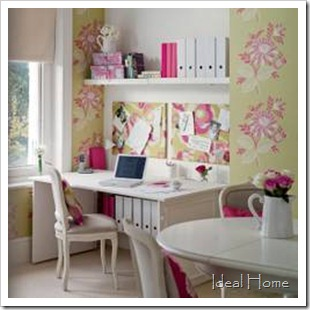 ideal home - office
