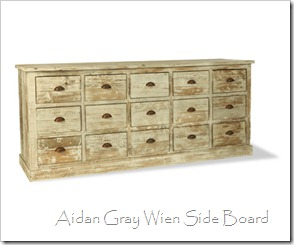 aidan gray wien side board