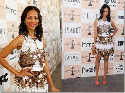 2011-Film-Independent-Spirit-Awards ZoeSaldana-570x425