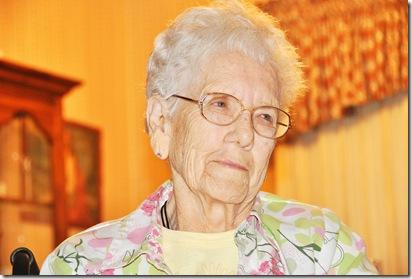 easter 2010 grandma