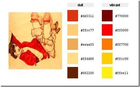 color palette12