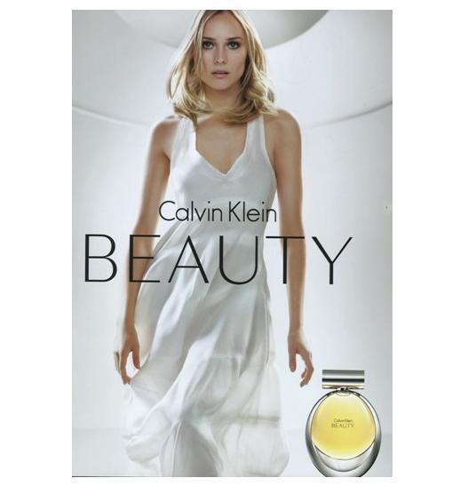 Perfume Beauty da Calvin Klein