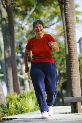 Benefícios da caminhada com o equipamento certo