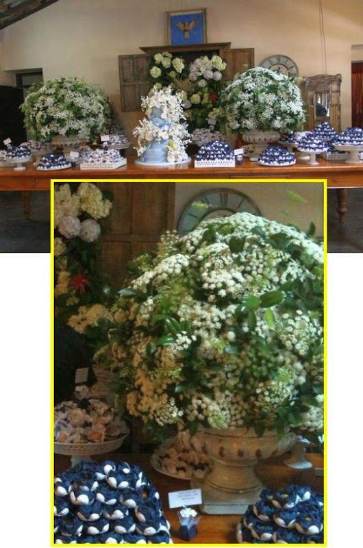 Decoração de Casamentos