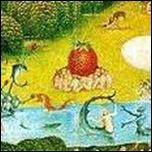 Jérome Bosch, jardin des délices, 1503-1509