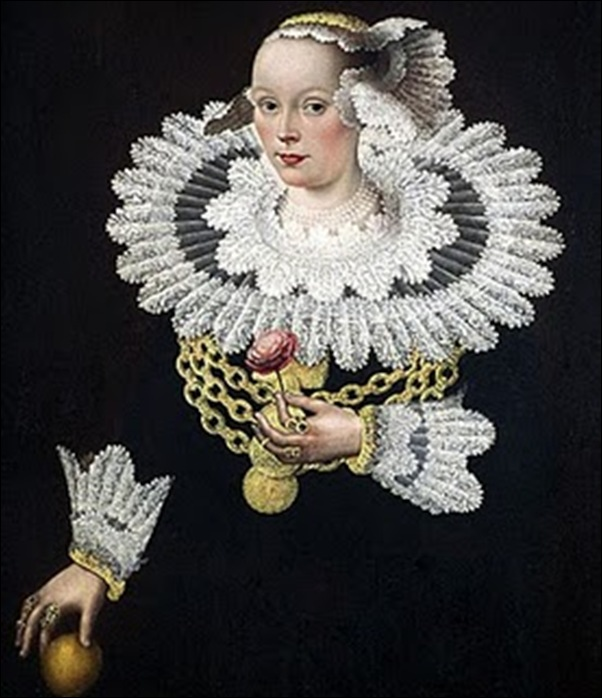Michael Conrad Hirt, Anna Rosina 1642