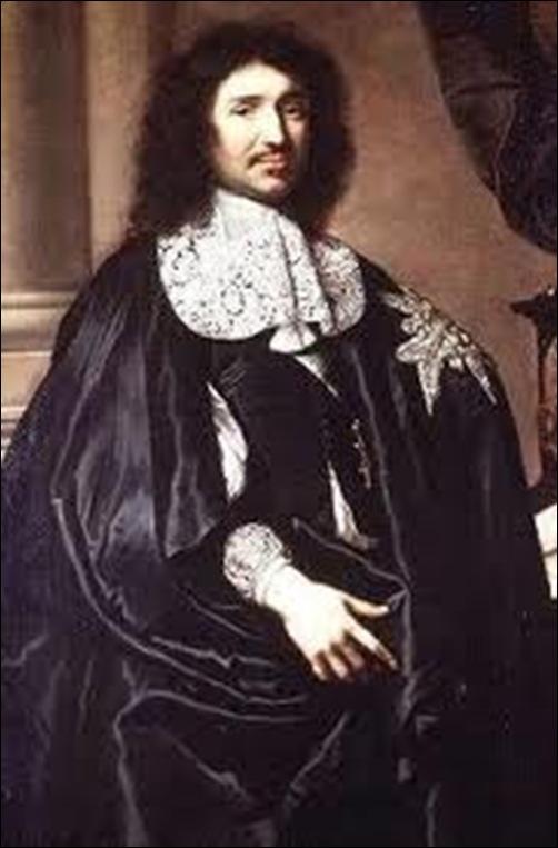Portrait de Cobert