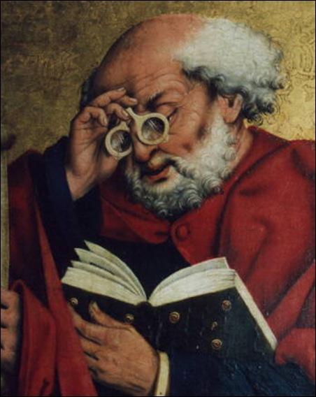 Friedrich Herlin, St Pierre 1466