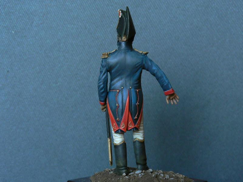 Chasseur de la garde- waterloo P1030153