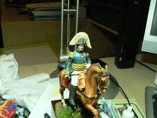 jérome Bonaparte - Waterloo Mini-P1040292