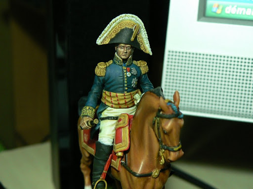 jérome Bonaparte - Waterloo Mini-P1040305