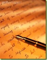 kirjutamine