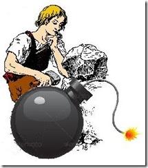 Desbastando a pedra Bruta