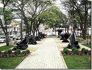 Praça com equip DSC06716