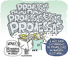 Politicos-promessas