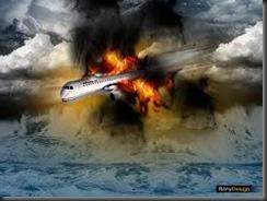 Avião-caindo