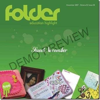 Folder - Vol 02 Issue 05