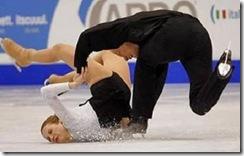caida patinaje