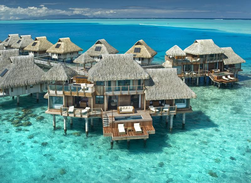92939 Presidential Overwater Villas