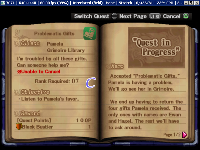 Atelier_Iris_3_Grand_Phantasm_US_quest_Problematic_Gifts
