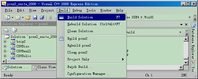 Visual_C++_2008_Express_PCSX2_build_start