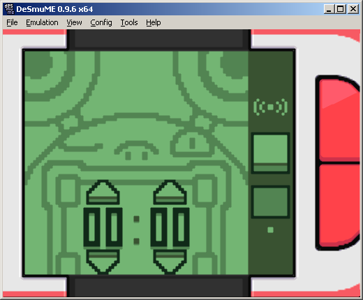 DeSmuME_Pokemon_Platinum_Watch_Function_25
