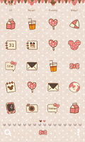 Screenshot of somee mini dodol theme