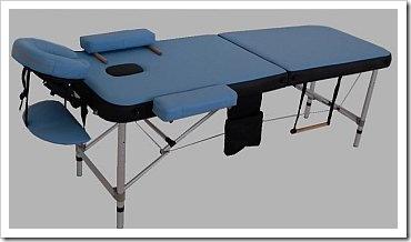Cama de Massagem para Alugar