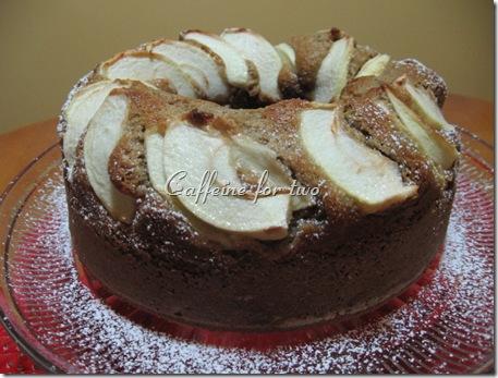 torta melosissima