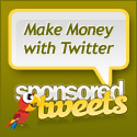 earn money with Sponsored Tweets