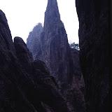 「中国 黄山」「武夷山」「台湾 台北と基隆」「韓国 智異山」のアルバムUPしました。4アルバム!