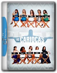 As Cariocas   Minissérie Completa   HDTV XviD