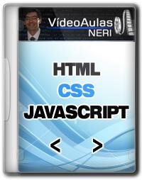 Curso HTML, Javascript, CSS [Video Aula]