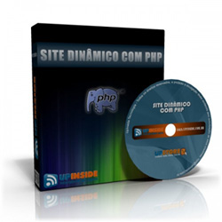 Criando Site Dinâmico Com PHP