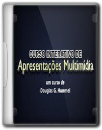 Curso Interativo de Apresentações Multimídia